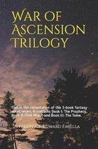 War of Ascension Trilogy