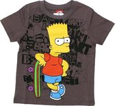 Simpsons Jongens T-shirt