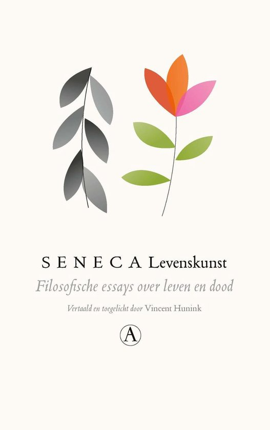 Levenskunst - Seneca pdf epub