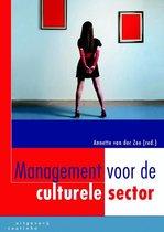 Management voor de culturele sector
