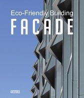 Eco-Friendly Building Facade