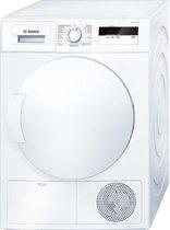 Bosch WTH83000FG Serie 4 - Warmtepompdroger - BE