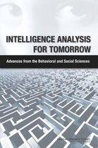 Intelligence Analysis for Tomorrow