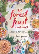 Het forest feast kookboek.