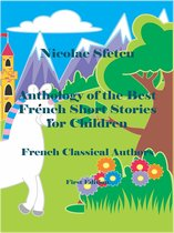 Anthology of the Best French Short Stories for Children