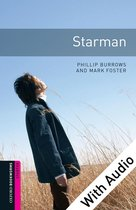 Starman - With Audio Starter Level Oxford Bookworms Library