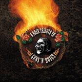 Rock Tribute To Guns 'N' Roses