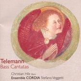 Telemann: Bass Cantatas
