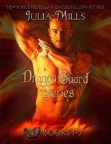 The Dragon Guard Series Books 1-7
