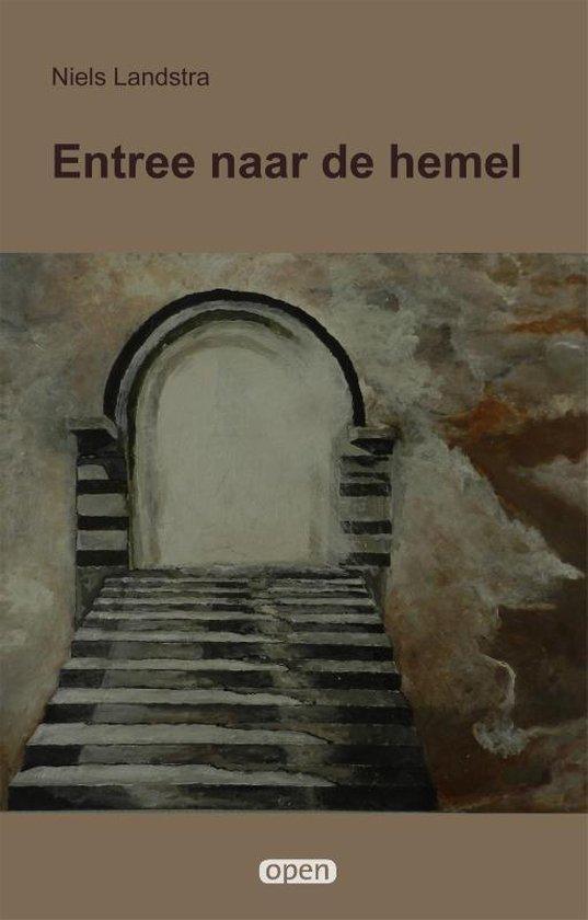 Open - Entree naar de hemel - Niels Landstra  