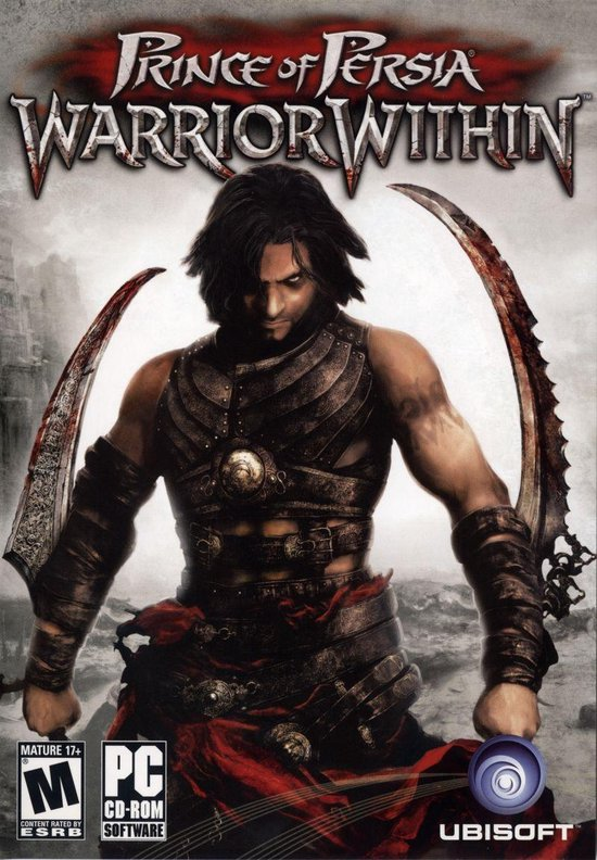 Prince Of Persia 2: Warrior Within – Windows