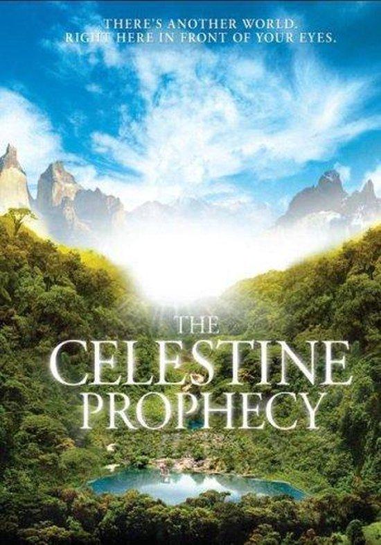 Cover van de film 'Celestine Prophecy'