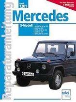 Mercedes G / Puch G ab 1979