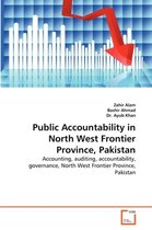 Public Accountability in North West Frontier Province, Pakistan
