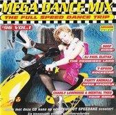 Mega Dance 96 Volume 1