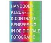 Handboek kleur en contrastbeheersing in de digitale fotografie
