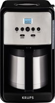 Krups Savoy ET352010 - Koffiezetapparaat - Thermoskan