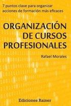 Organizacion de Cursos Profesionales