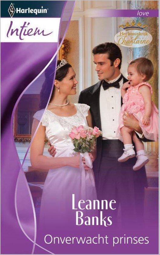 Onverwacht prinses - Leanne Banks  