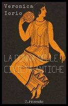La donna nelle civiltà antiche Veronica Iorio