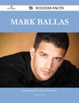 Mark Ballas 72 Success Facts - Everything you need to know about Mark Ballas
