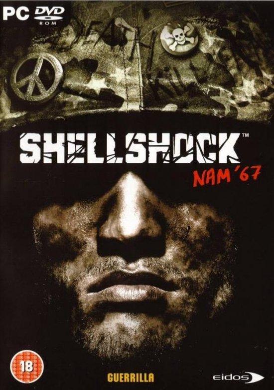 Shellshock Nam '67 – Windows