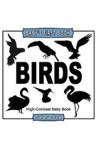 Baby's First Book: Birds