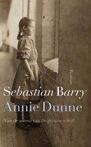 Omslag Annie Dunne