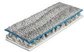 2-pack wasbare pads mix voor Braava jet m6 - Grijs