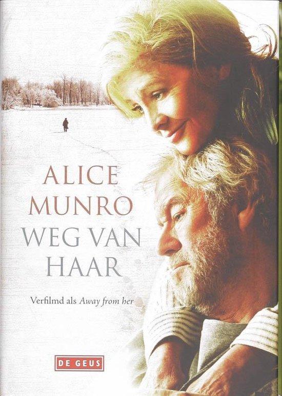 Weg van haar - Alice Munro  