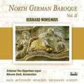 Bernard Winsemius: North German Baroque Vol.2