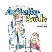 Kids Passover Activity Book
