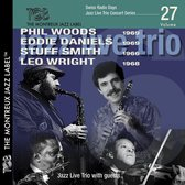 Swiss Radio Days Vol. 27 - Jazz Live Trio Concert