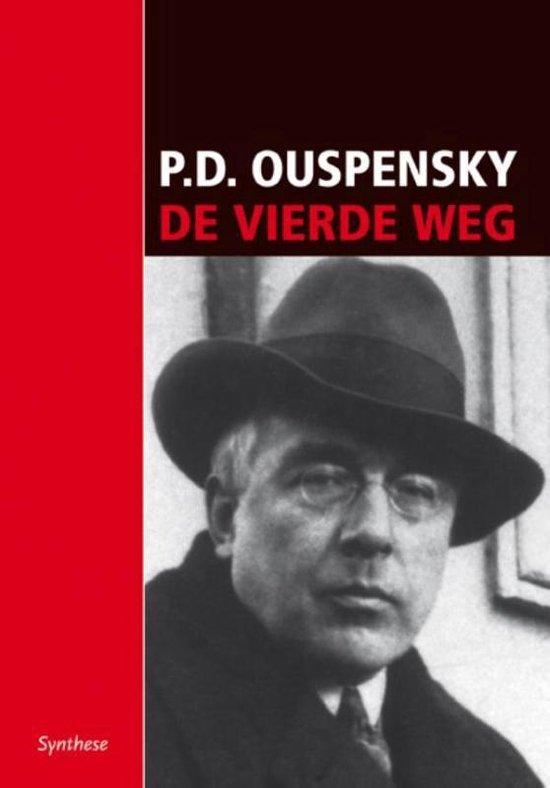 De vierde weg - P.D. Ouspensky |