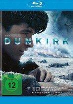 Dunkirk (2017) (Blu-ray)