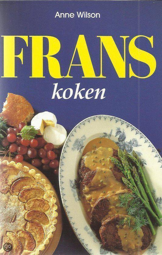 FRANS KOKEN - A. Wilson |