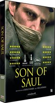 Son Of Saul (Nl) Dvd
