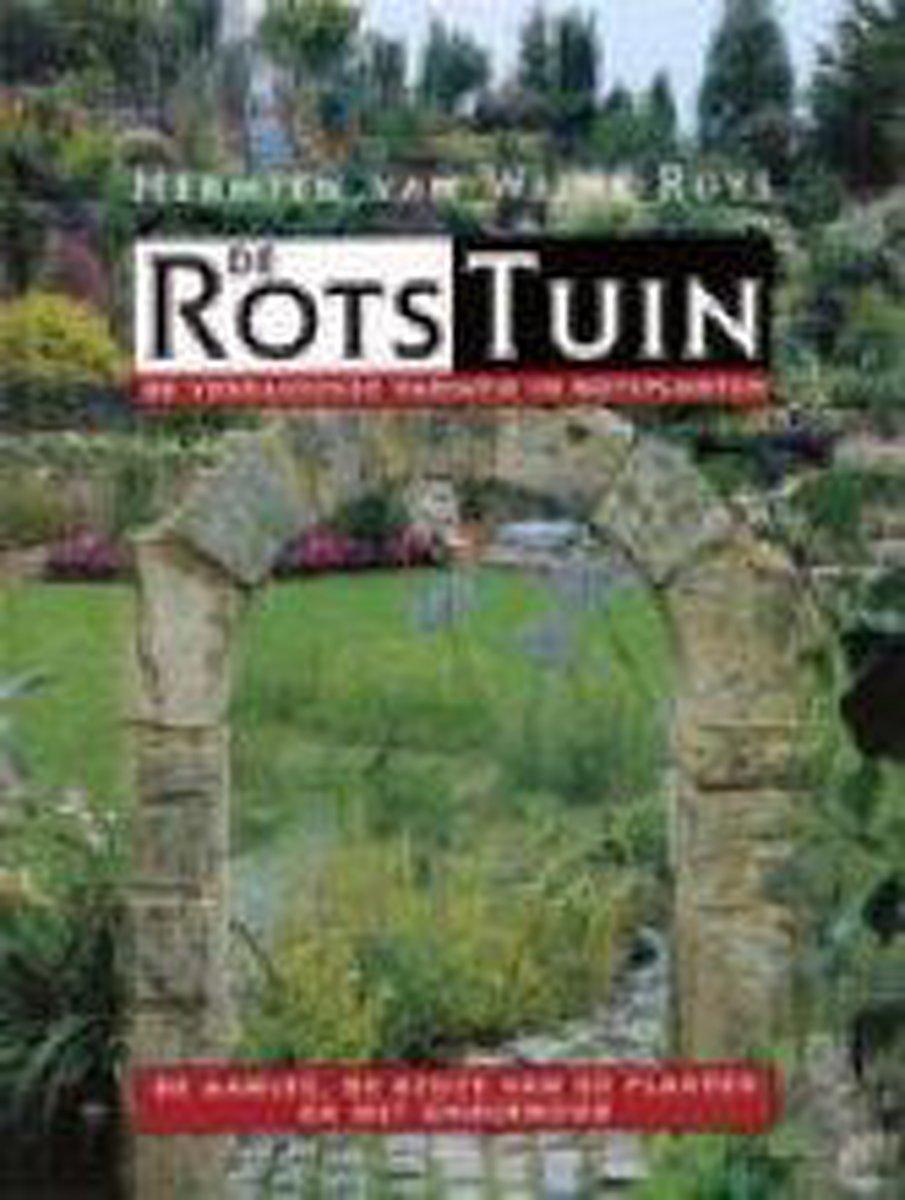 De Rotstuin
