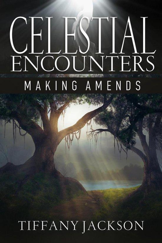 Omslag van Celestial Encounters: Making Amends