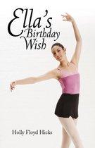 Ella's Birthday Wish