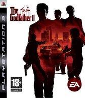 Godfather II /PS3 (BBFC)