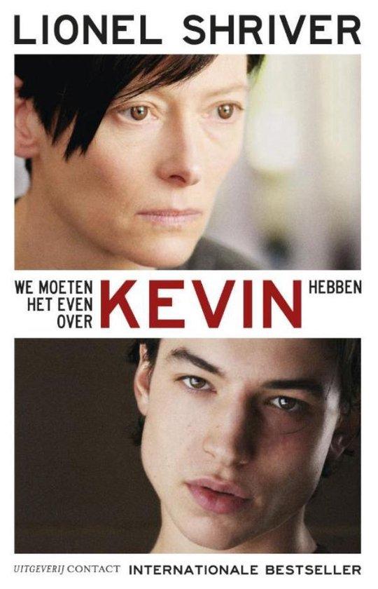 We moeten het even over Kevin hebben - Lionel Shriver |
