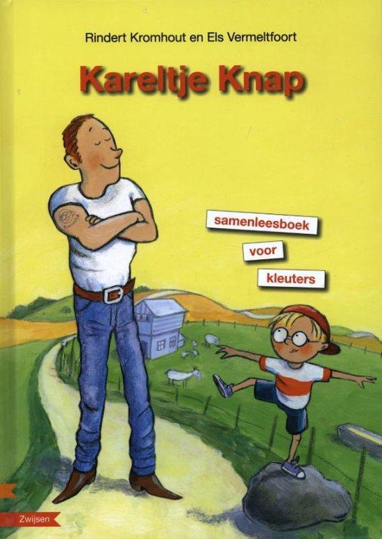 Kareltje Knap - Rindert Kromhout  