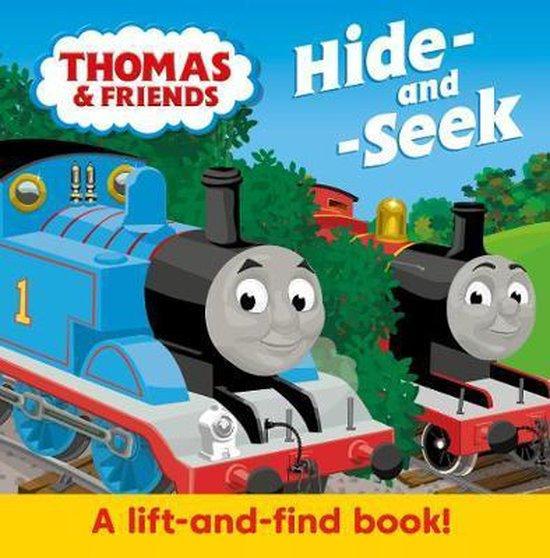 Thomas & Friends: Hide & Seek