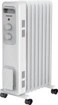 Sencor SOH 3209WH - Elektrische Radiator