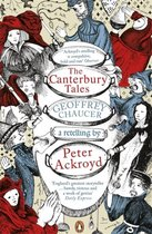 Canterbury Tales: a Retelling by Peter Ackroyd