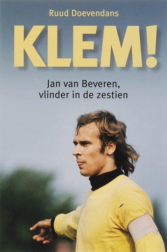 Klem Jan Van Beveren