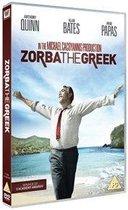 Movie - Zorba The Greek (1964)