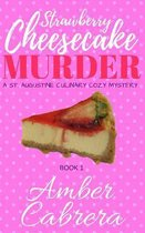 Strawberry Cheesecake Murder