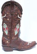 Cowboylaarzen voor Dames maat 43 kopen? Kijk snel! |